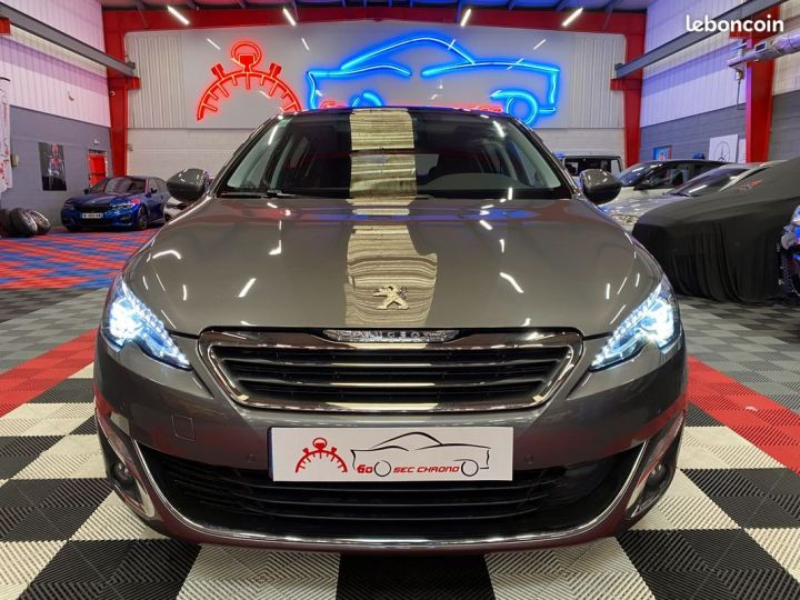 Peugeot 308 16 HDI 120 - 1