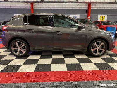 Peugeot 308 16 HDI 120   - 2