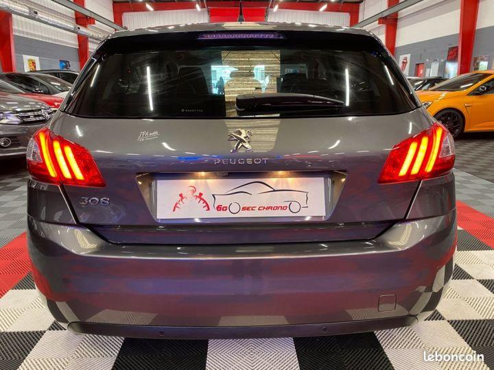 Peugeot 308 16 HDI 120 - 3