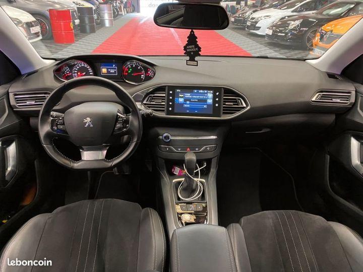 Peugeot 308 16 HDI 120 - 5