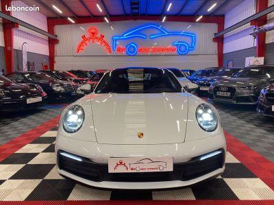 Porsche 911 carrera s coupe   - 1