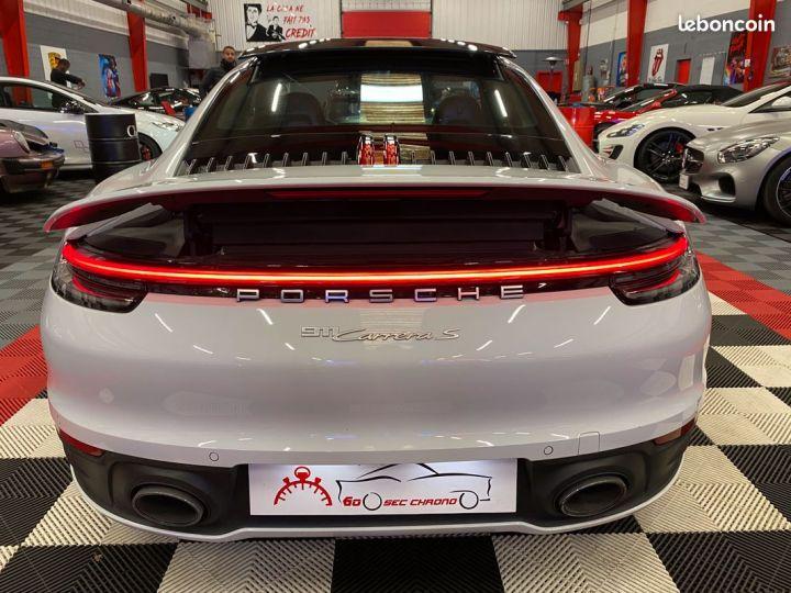 Porsche 911 carrera s coupe - 3