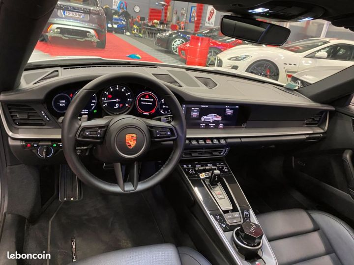 Porsche 911 carrera s coupe - 5