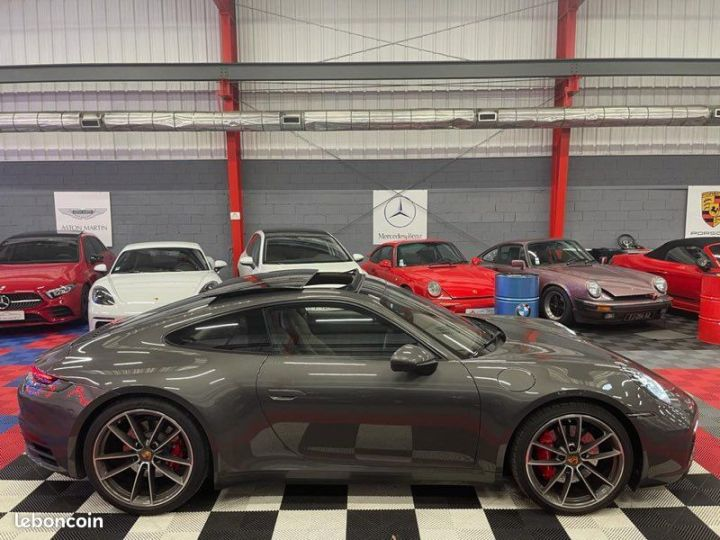 Porsche 911 Coupe (992) 30 450CV 4S PDK FULL OPTIONS - 2