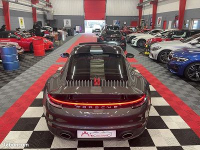 Porsche 911 Coupe (992) 30 450CV 4S PDK FULL OPTIONS   - 3