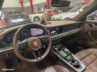Porsche 911 Coupe (992) 30 450CV 4S PDK FULL OPTIONS   - 5