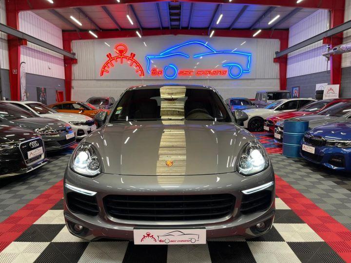 Porsche Cayenne 30 V6 262 BVA8 Porsche Approved - 1