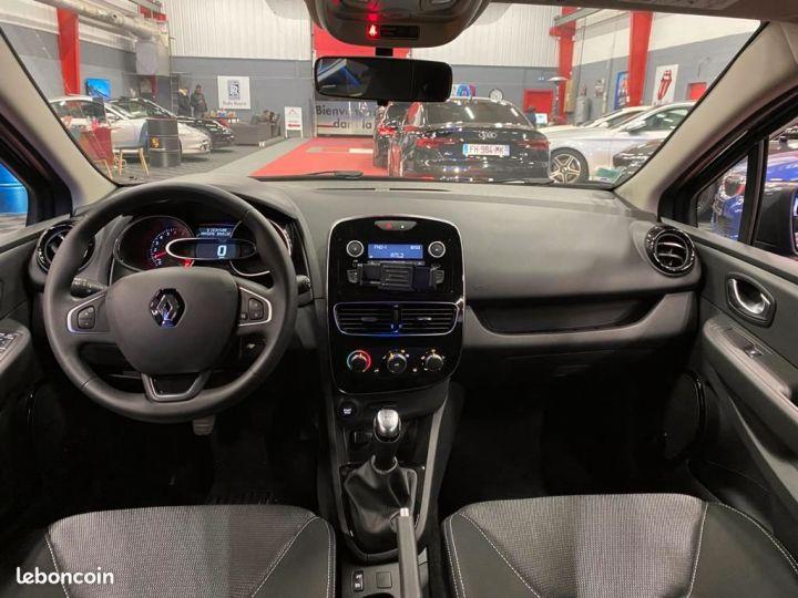 Renault Clio 09 TCe 75 - 4