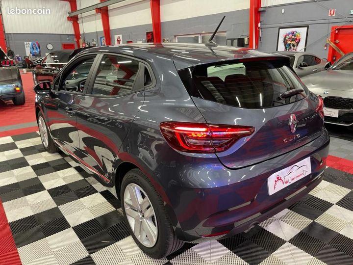 Renault Clio V ZEN GPL 100CH NEUVE - 3