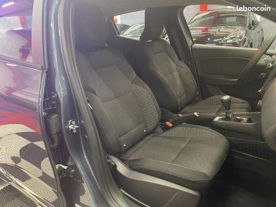 Renault Clio V ZEN GPL 100CH NEUVE   - 4