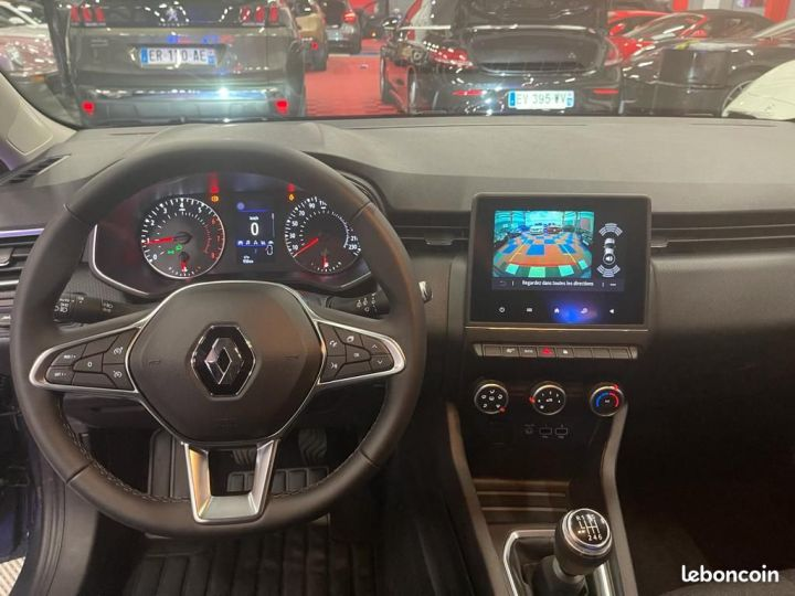 Renault Clio V ZEN GPL 100CH NEUVE - 5