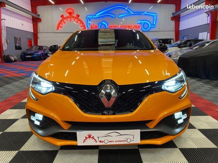 Renault Megane 4RS - 1