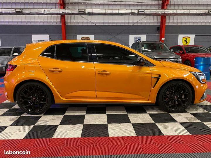 Renault Megane 4RS - 2