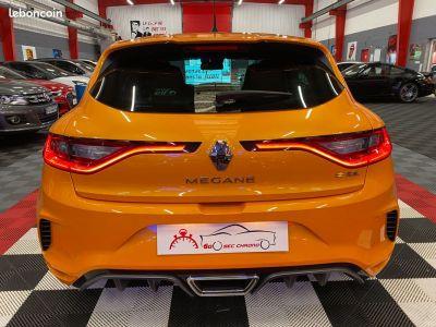 Renault Megane 4RS   - 3