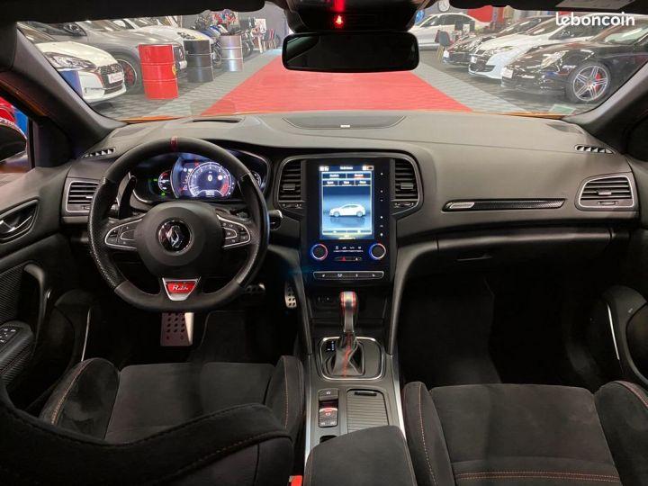 Renault Megane 4RS - 5