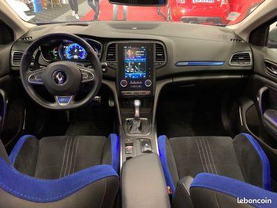 Renault Megane Mégane 4 GT 16 TCe 16V 205 cv   - 4