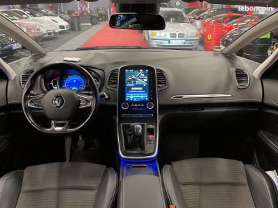 Renault Scenic dCi110   - 5