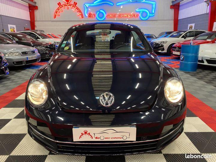 Volkswagen Beetle 20 tdi - 1