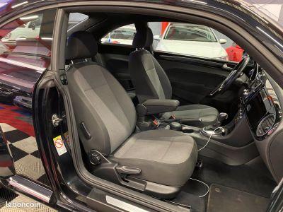 Volkswagen Beetle 20 tdi   - 4