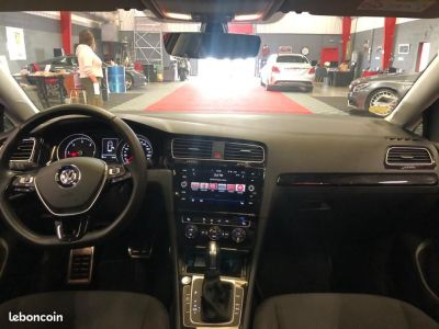Volkswagen Golf 20 tdi   - 4
