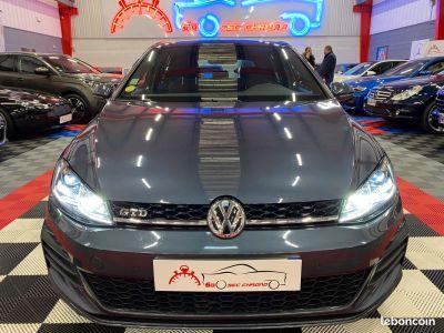 Volkswagen Golf 7 gtd   - 1