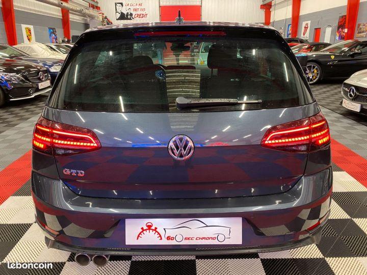 Volkswagen Golf 7 gtd - 3