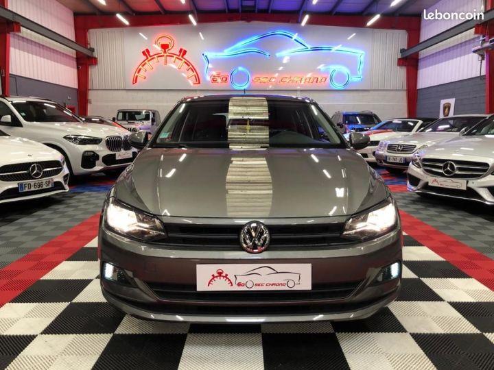 Volkswagen Polo 10 - 1