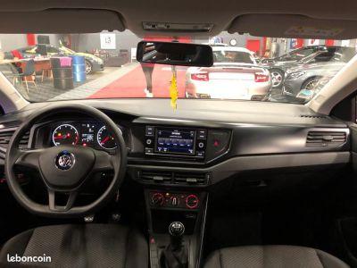 Volkswagen Polo 10   - 5