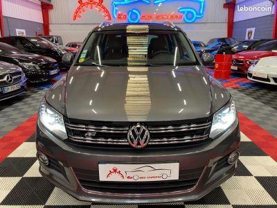 Volkswagen Tiguan 20 tdi 4-motion   - 1