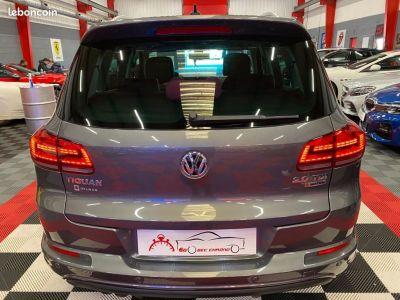 Volkswagen Tiguan 20 tdi 4-motion   - 3