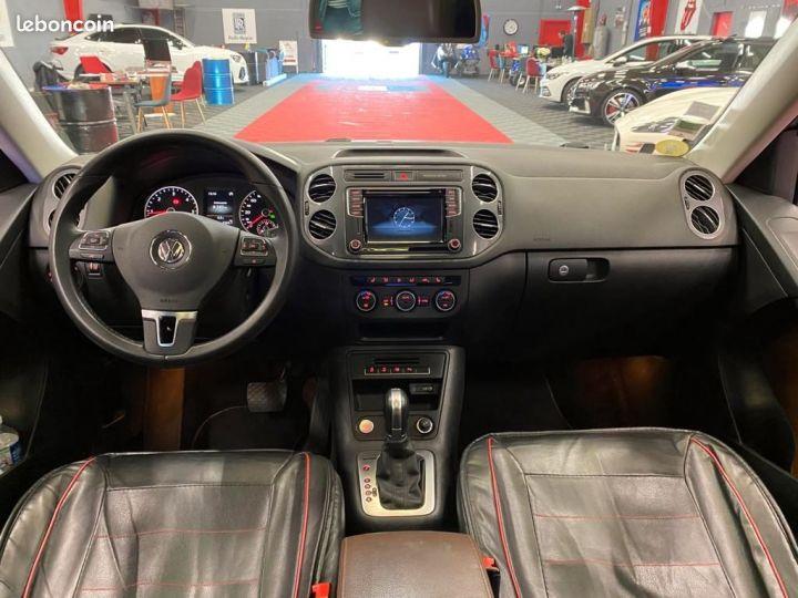Volkswagen Tiguan 20 tdi 4-motion - 5
