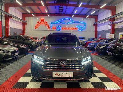 Volkswagen Touareg R LINE 30 V6 TDI 286cv 4 MOTION   - 1
